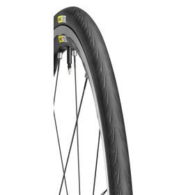 Mavic Cosmic Pro Carbon Exalith 17 - rueda trasera Shimano 25 negro